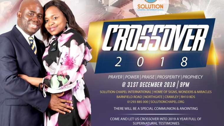 Crossover 2018