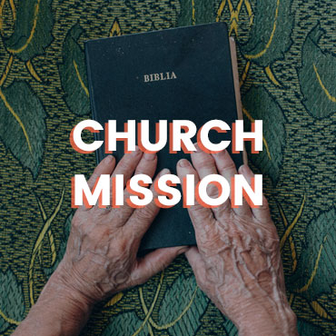 Church Mission