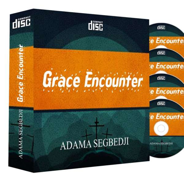 Grace Encounter