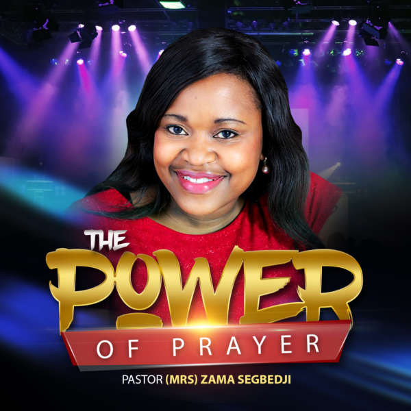 Audio || The Power of Prayer. Pt 4