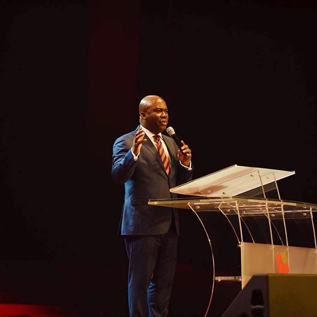 """""""Unveiling the Supernatural Benefits of Thanksgiving. Part 1"""""""
