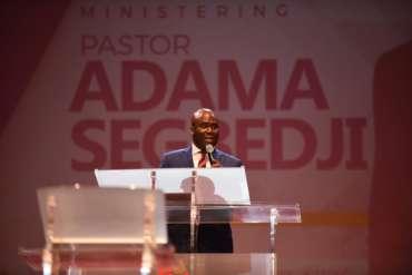 Pastor to broadcast national Easter Online Service