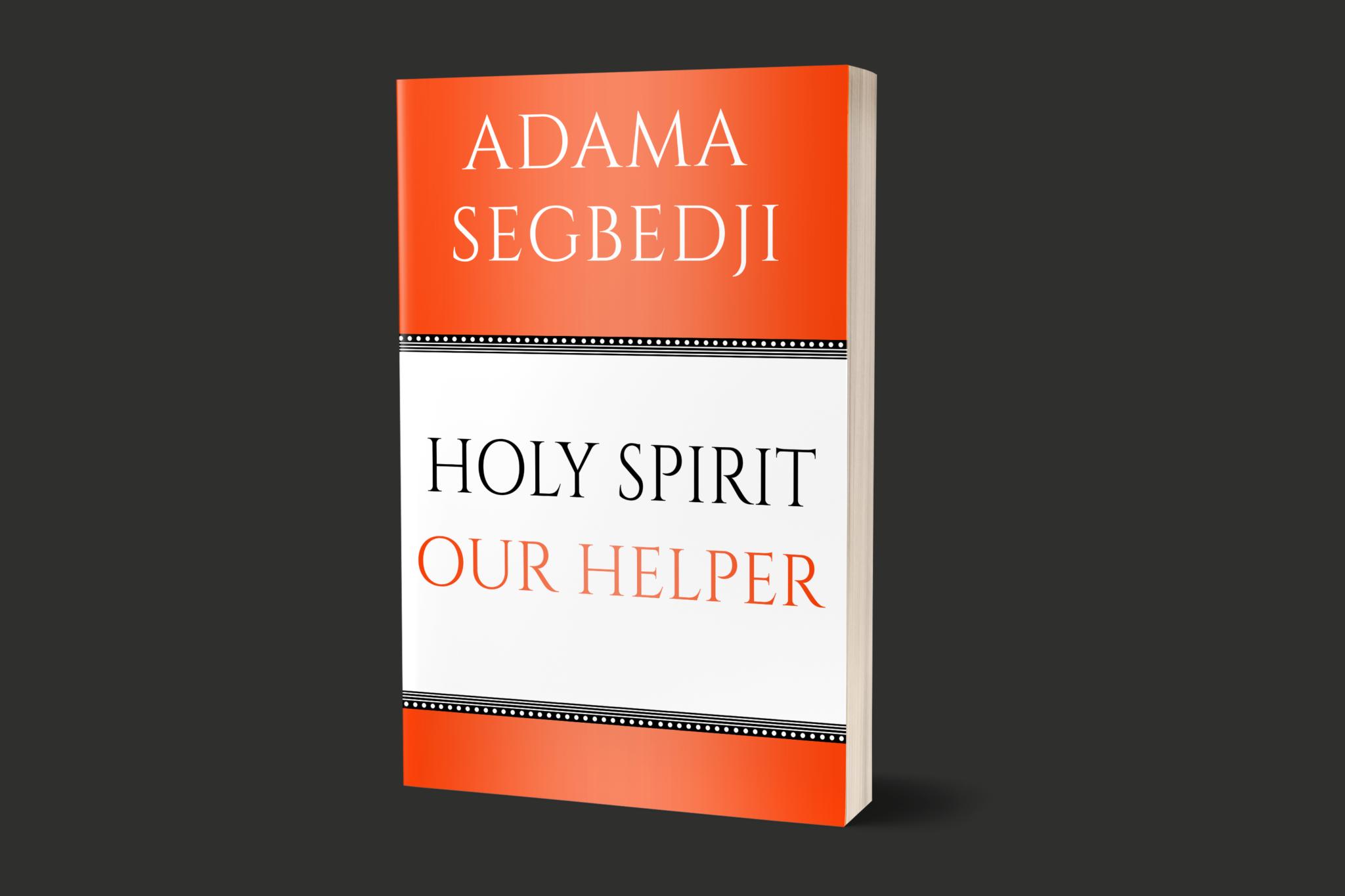 """""""Holy Spirit Our Helper"""""""