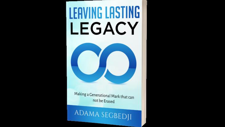 Leaving Lasting Legacy