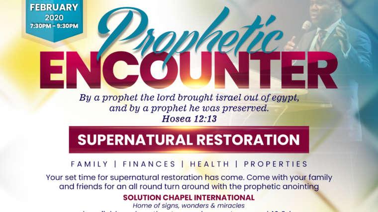 Prayer & Fasting Day 3