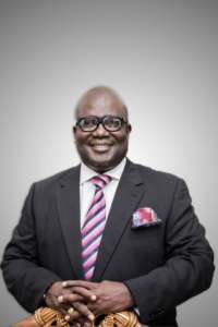 """Guest Speaker, Pastor Eric Xexemeku, Ghana"""