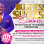 Business Success Seminar